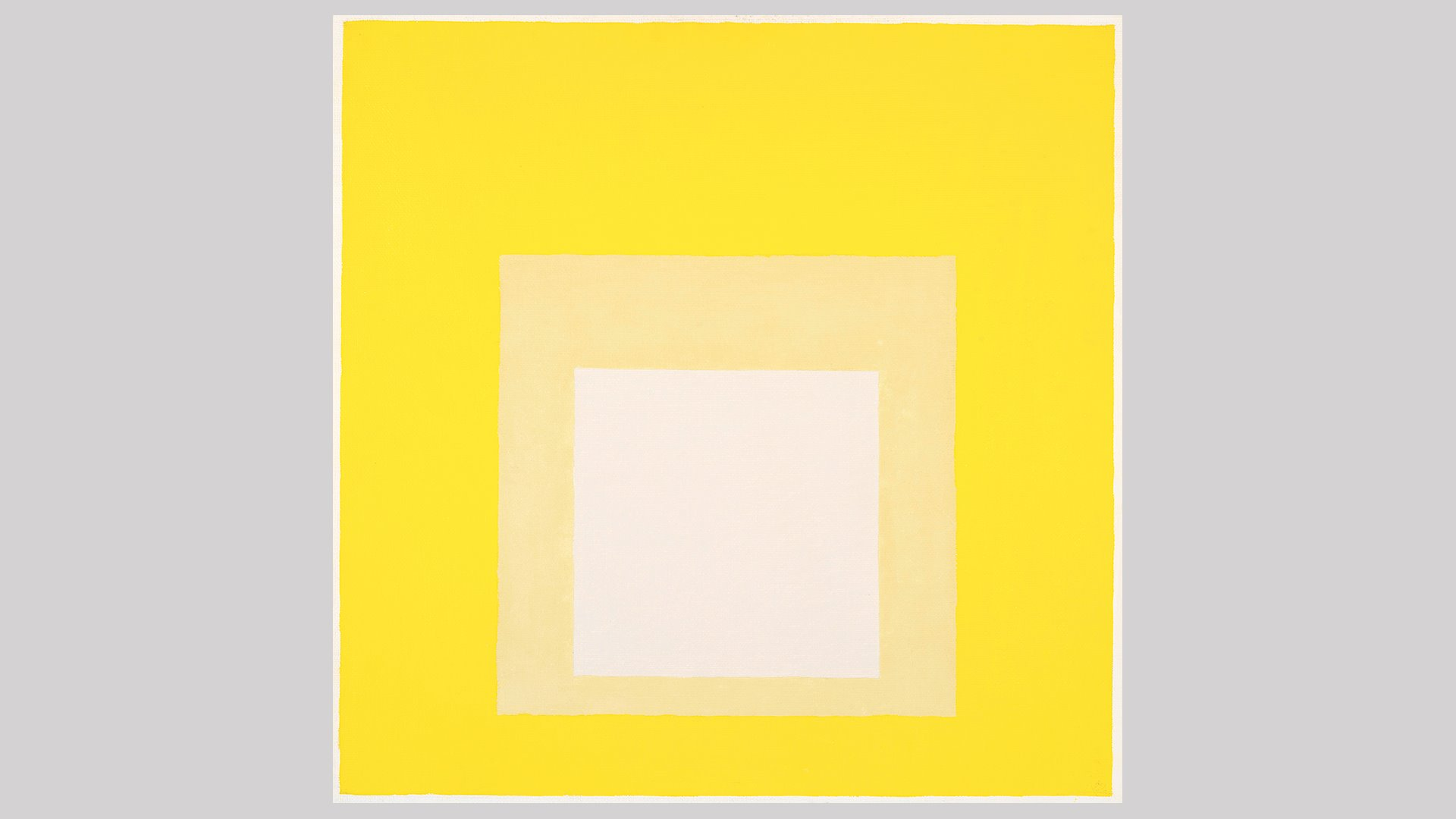 Josef Albers in Spain: before and after