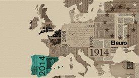 """De la Gran Guerra a la """"era de las dictaduras"""". España ante Europa"""