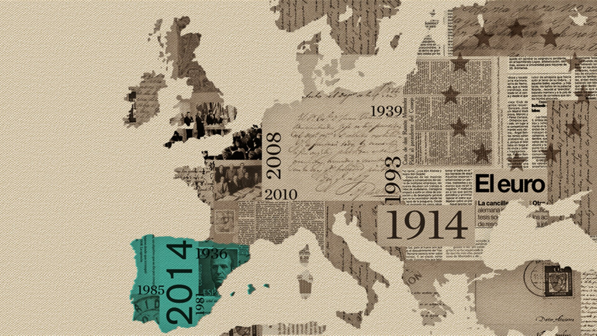 A New Historical Turning Point. Present-day Europe and Spain