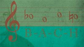 Con el nombre de BACH (I)
