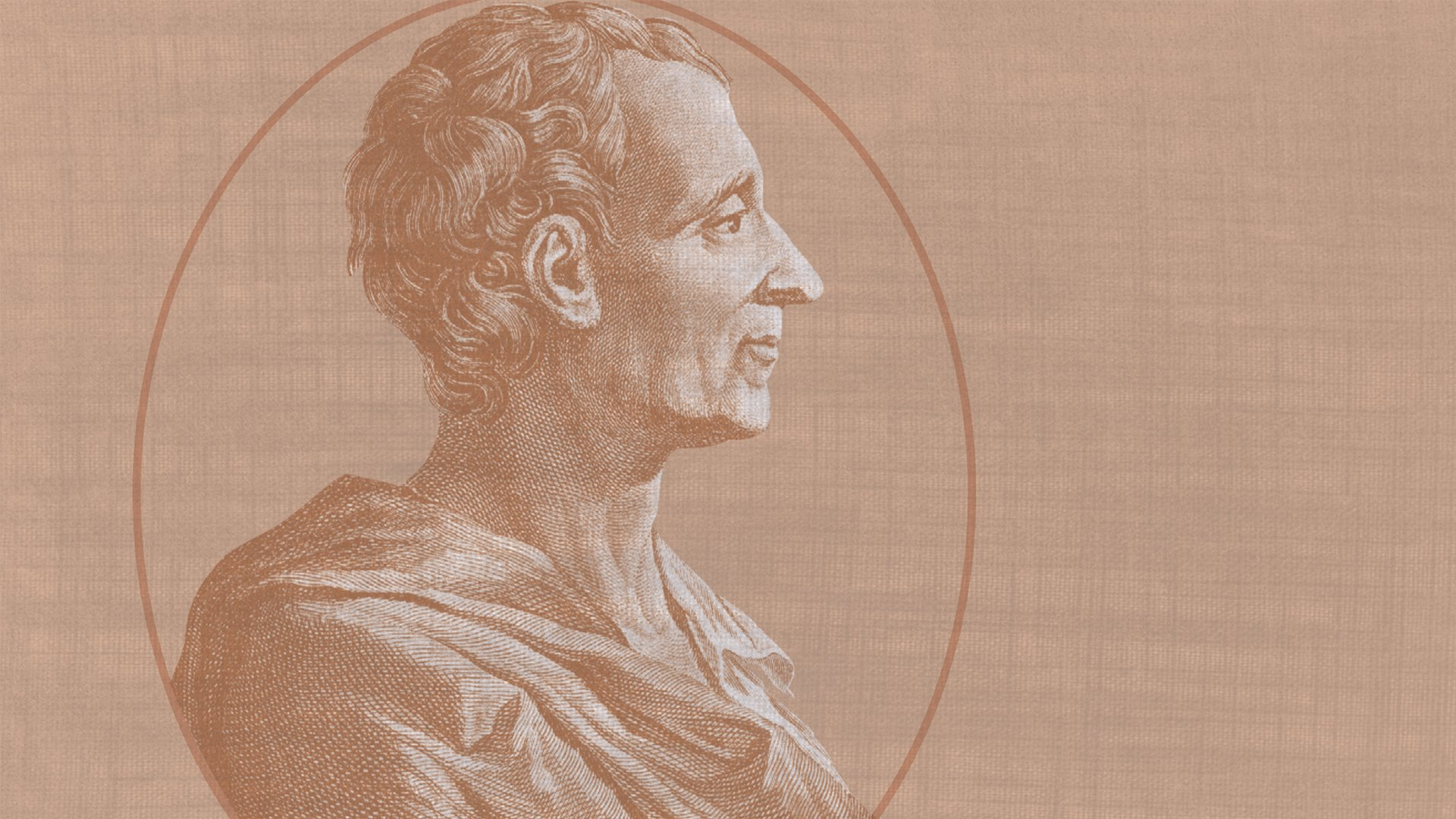Montesquieu. Persian Letters and the other's point of view