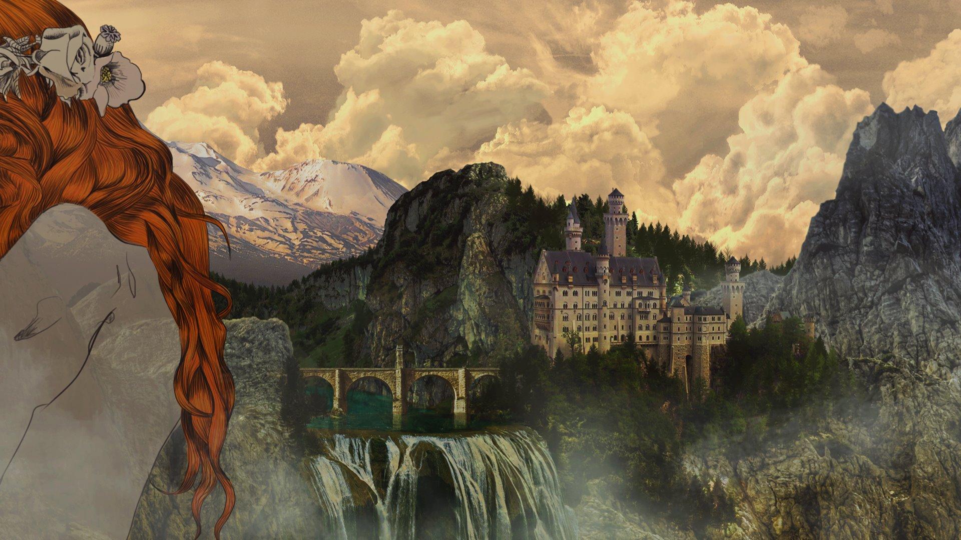 Fairies: Marvellous Women