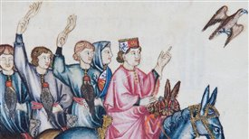 Alfonso X. The Modernity of a Visionary and Misunderstood King
