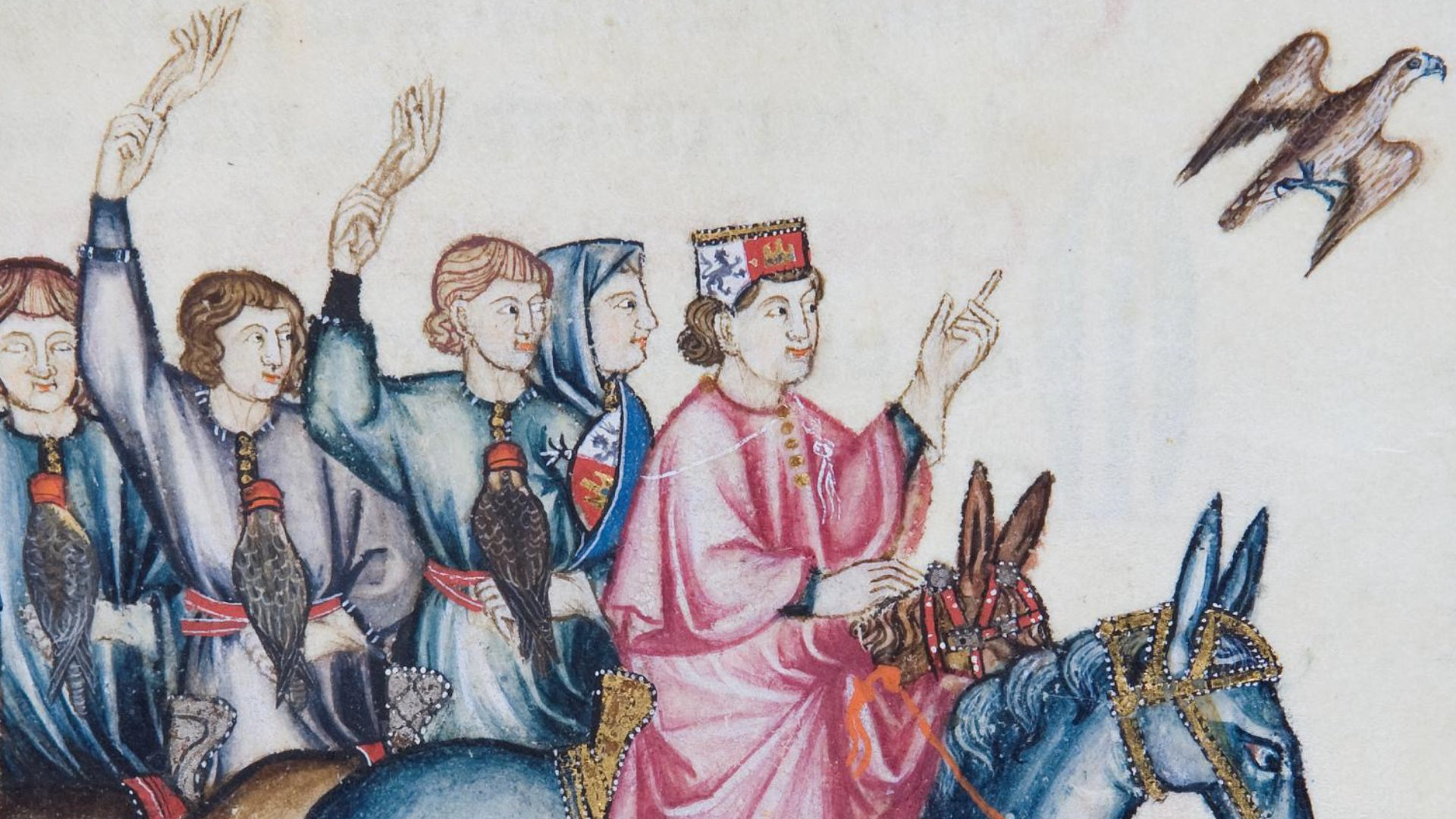 The Amazing Culture of a Kingdom in Eighteenth-Century Europe