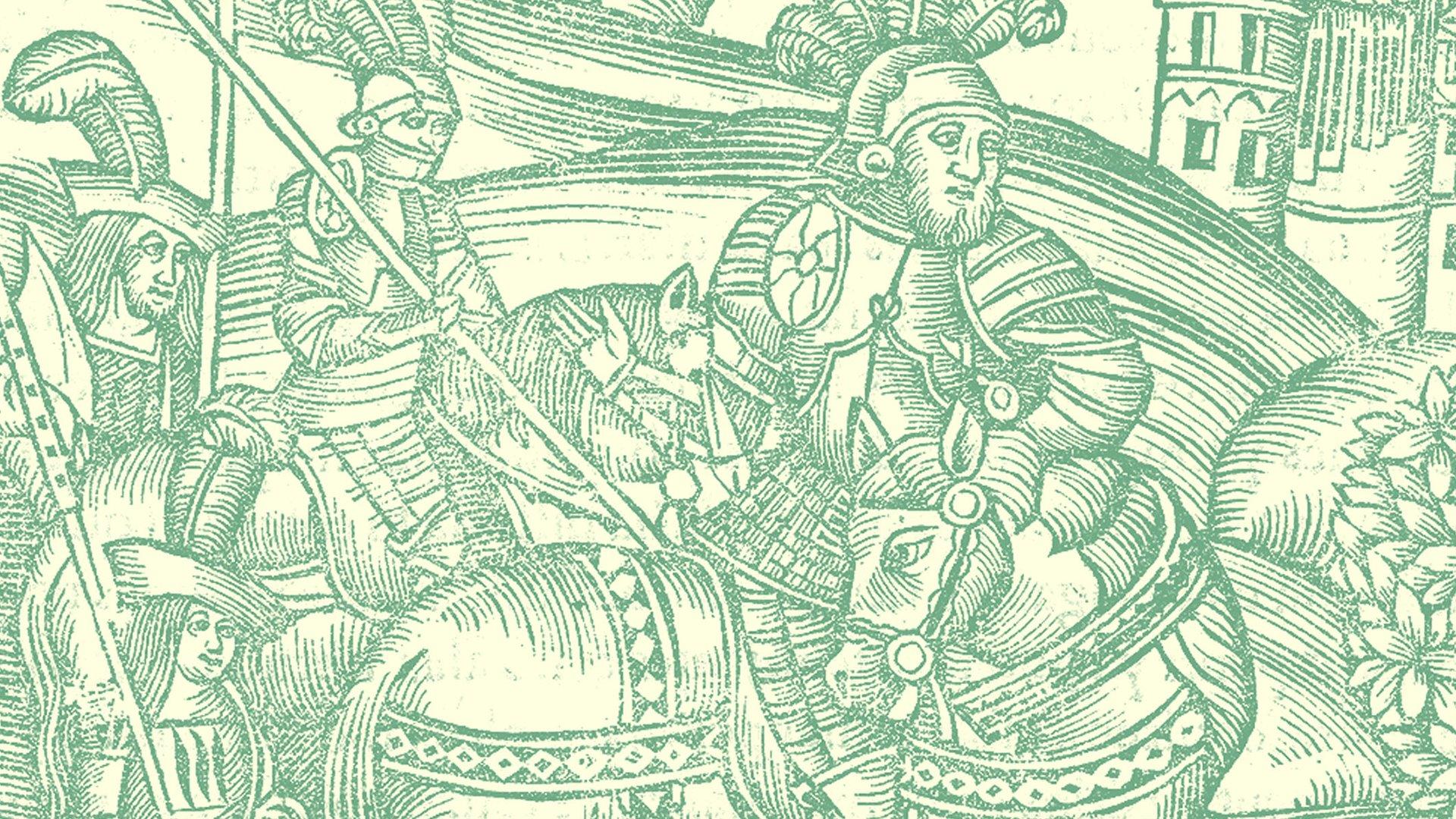 Celestinas y Lazarillos en el origen de la narrativa realista