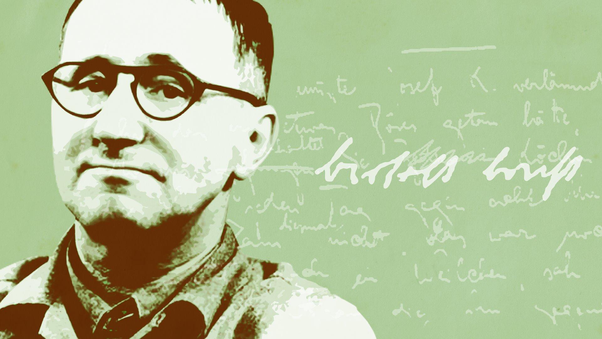 Brecht, de cuerpo entero