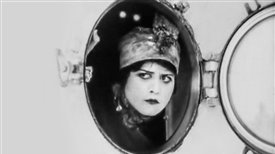 Femme fatale, Vamp, Flapper and Other Stereotypes of Women in Silent Film