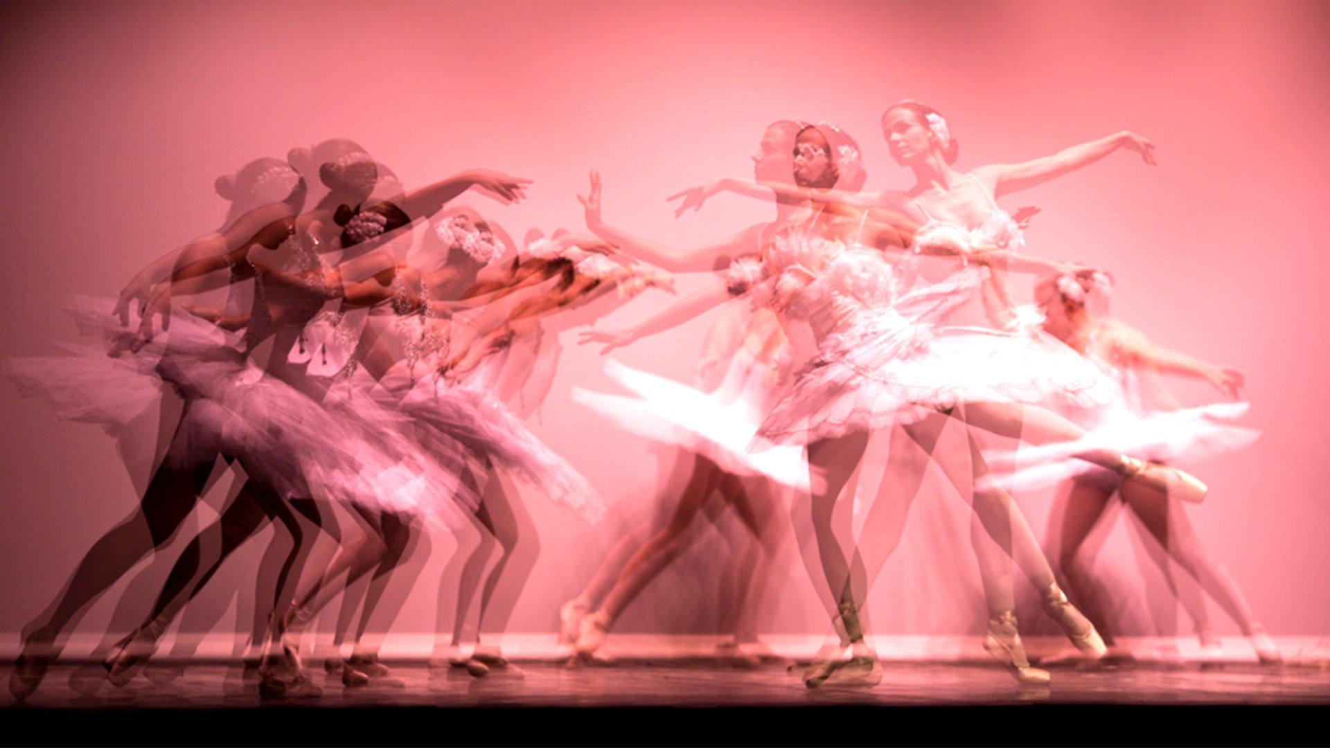 Danza clásica