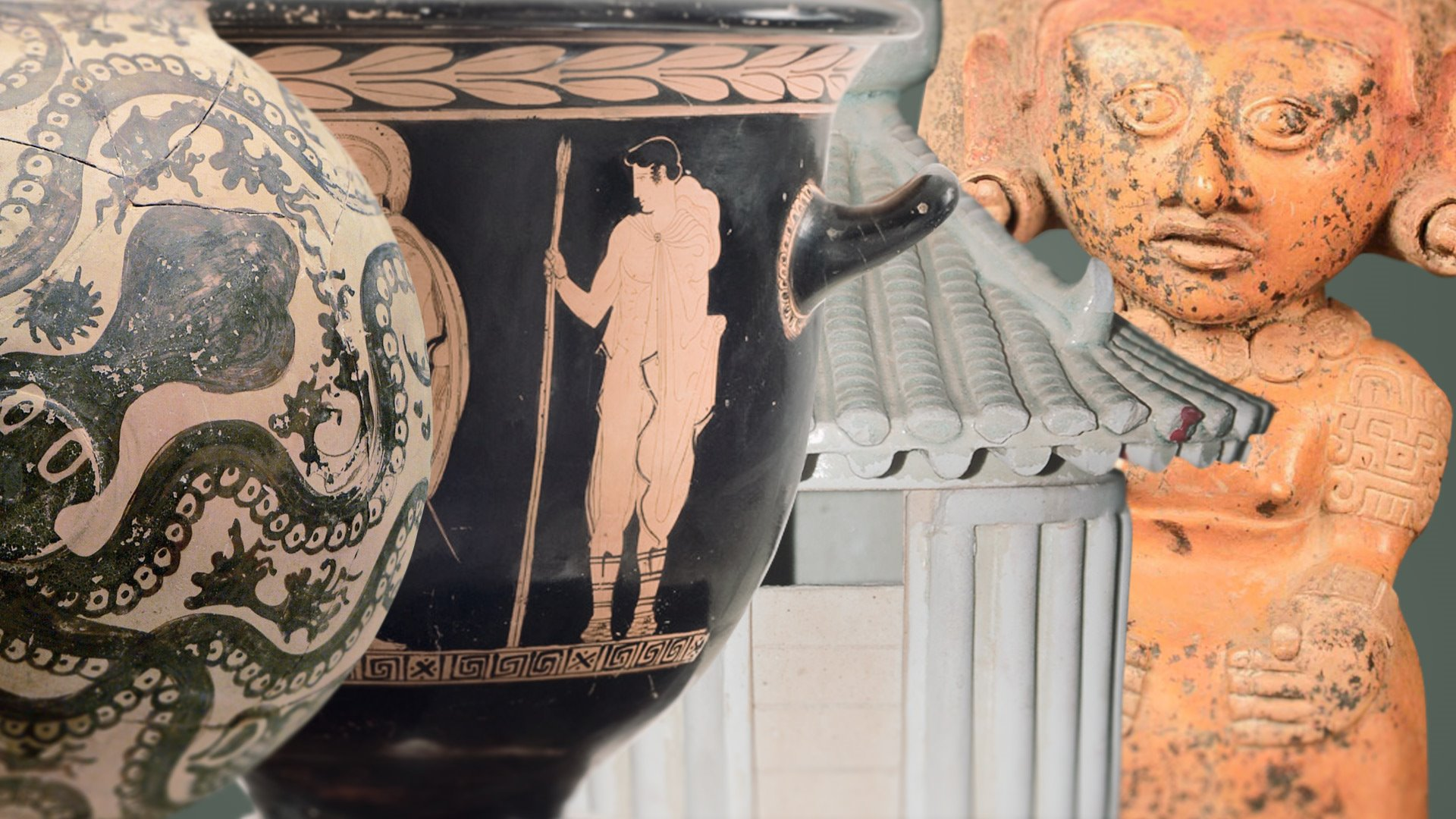 Greek Ceramics