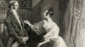 Jane Austen, en la transición de los siglos XVIII y XIX