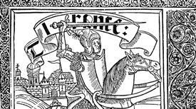 Joanot Martorell, caballero, cortesano y escritor (1410-1465)