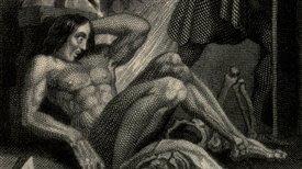 Mary Shelley y Frankenstein : la creación de un mito y su proyección en la literatura fantástica victoriana