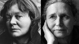 Centenarias: Iris Murdoch y Doris Lessing