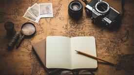 Viajes fantásticos y viajes imposibles. Paisajes de una Tierra literaria