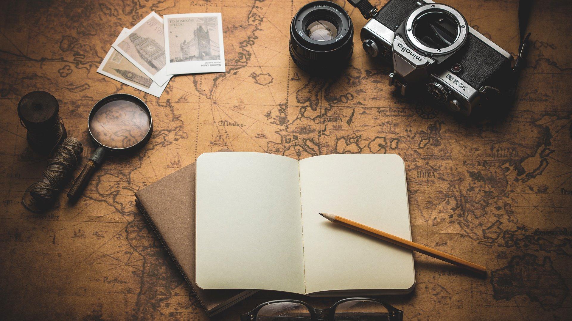 El viajero contemporáneo y sus narraciones