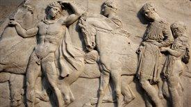 Fidias y la Atenas de Pericles