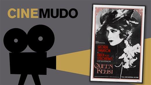 """Proyección de la película """"La reina Kelly"""""""