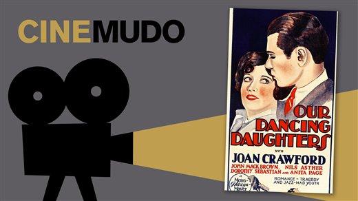"""Proyección de la película """"Vírgenes modernas"""""""