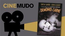 El demonio y la carne