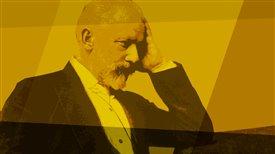 Tchaikovsky: canciones e integral de música de cámara (I)