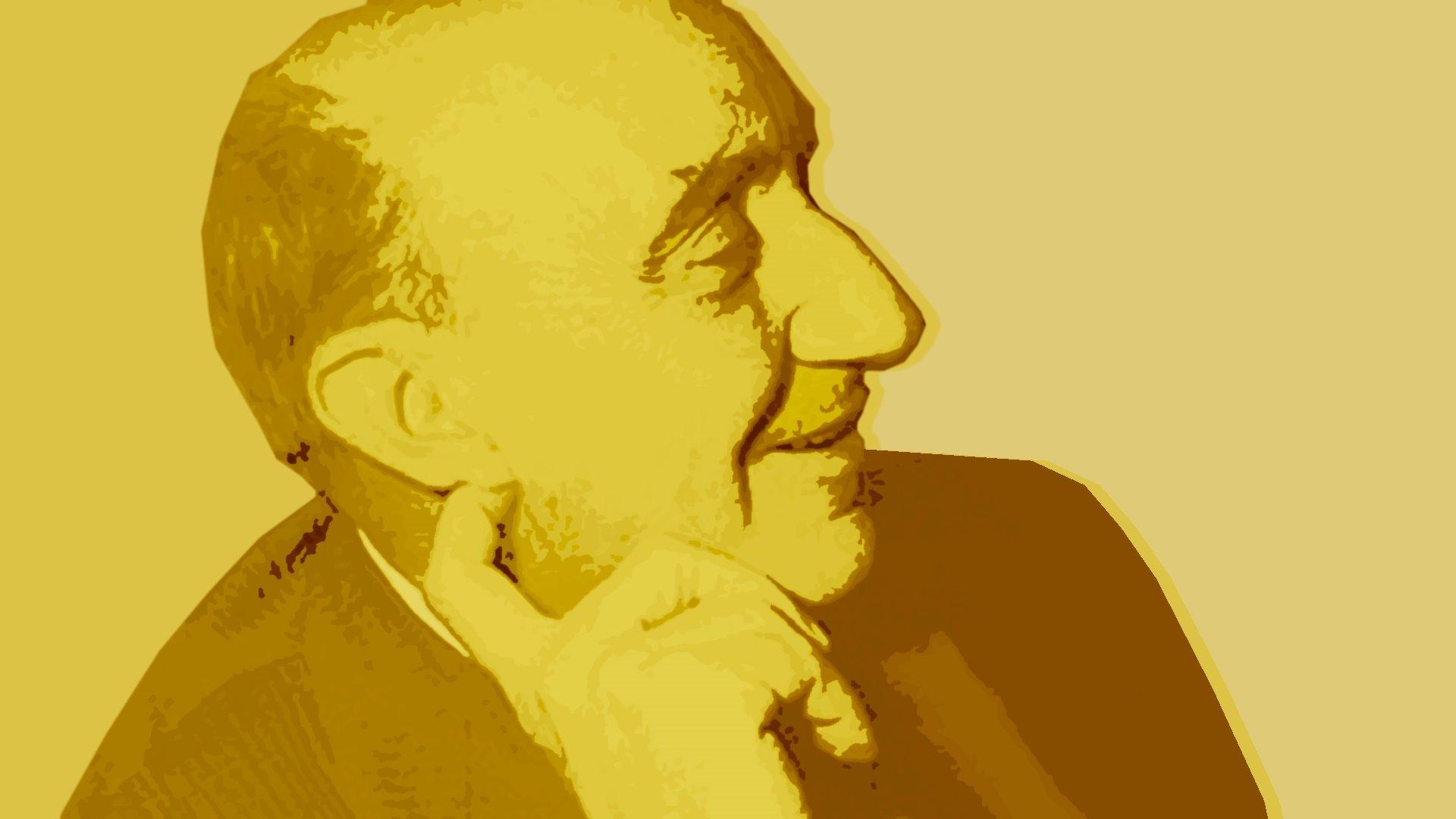 Awarding of the Montaigne Prize 1982 toJosé María Soler