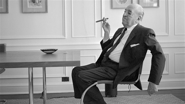 Masters of 20th century architecture: Mies van der Rohe
