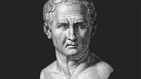 Marcus Tullius Cicero: his life, his work, his time (I): Cicero: The rise and fall of an upstart