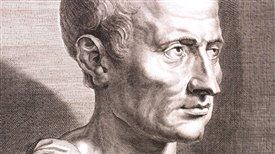 Cicero: The philosopher who loved politics