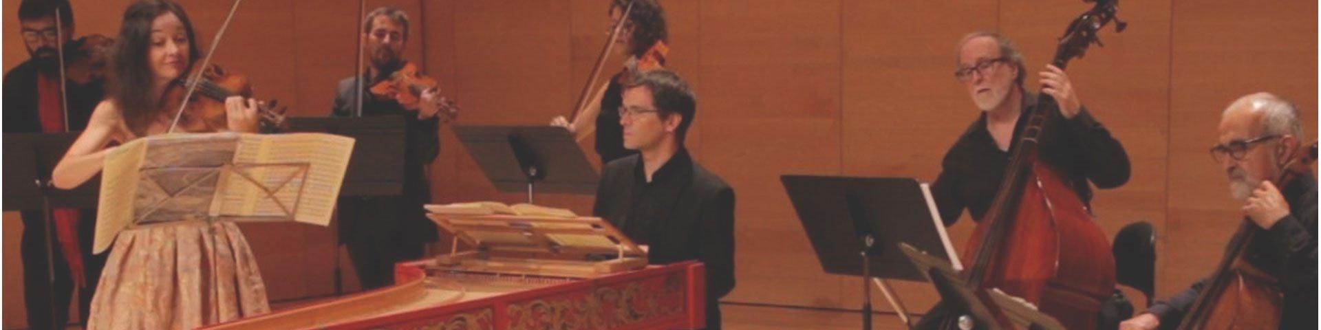 The king's sonatas