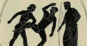 Lecture Series Sport in Ancient Greece