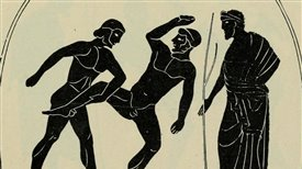 Sport in Ancient Greece (II): The Olympic Games in Ancient Greece