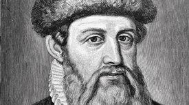 Gutenberg y la invención de la imprenta (II): Gutenberg y las revoluciones del libro y la lectura