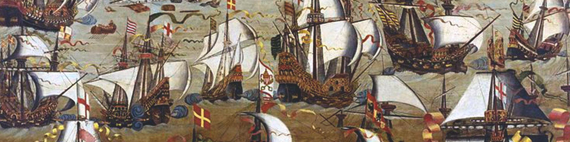 La Contra Armada inglesa (1589)