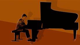 Variaciones para piano (I)
