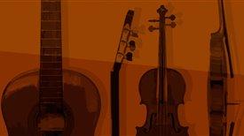 Neoclassical trios for strings (II)