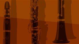 The clarinet in trio (I)