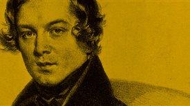 Robert Schumann: songs from 1840 (I)