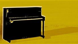 El piano europeo: 1900-1910 (I)