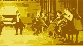 Música española del siglo XX para orquesta de cámara (I)