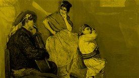 El flamenco en el piano español del s. XX