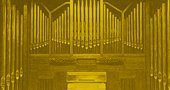WEDNESDAY SERIES. The organ in the twentieth century