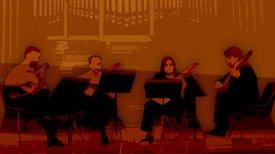El cuarteto de laúdes (I)
