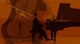 Cello & piano sonatas (I)