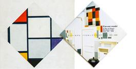 El caso Mondrian