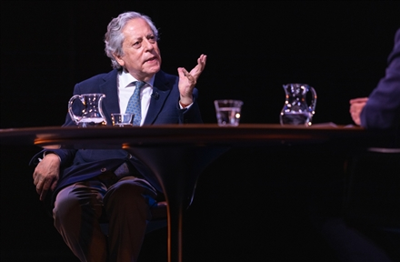 Conversations at the Fundación: Miguel Ángel Aguilar