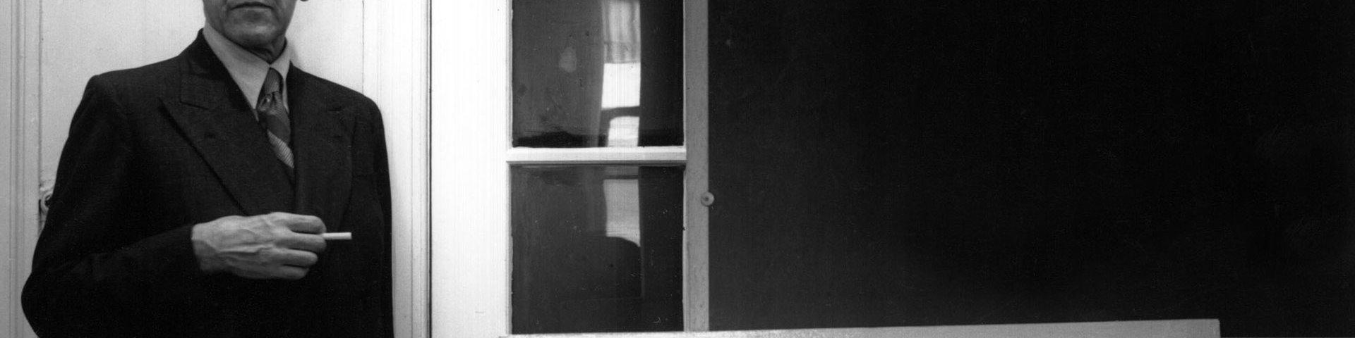 Acerca de la exposición digital El caso Mondrian