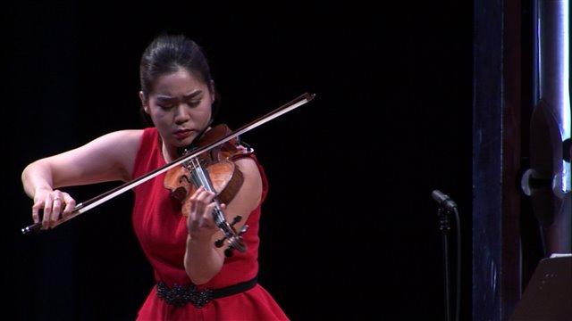 Fauré y Debussy: sonatas para violín y piano