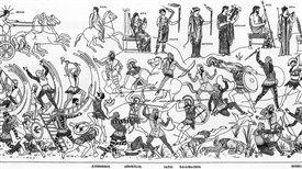La batalla de Maratón: un mito e hito de Occidente