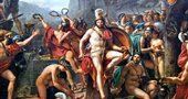 Lecture Series: Ancient Battles (II). Thermopylae