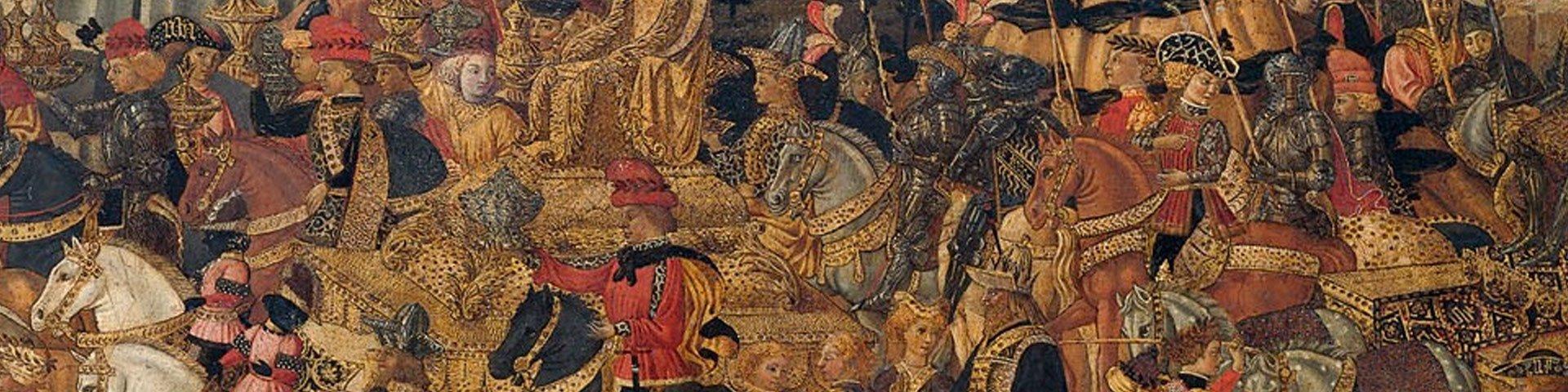 The Battle of Pydna (168 B.C.): Rome defeats Macedonia